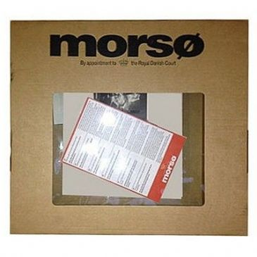 MORSO GLASS KIT FOR 1410 62904000